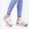 Weiße SCAPA Sneaker 10/4756  - small