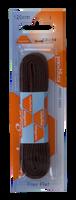 Braune COLLONIL Schnürsenkel VETER - medium