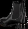 Schwarze VIA VAI Chelsea Boots 4902054-01 - small