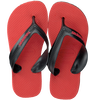 Rote HAVAIANAS Zehentrenner KIDS MAX TREND  - small