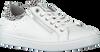 Weiße BULLBOXER Sneaker low AHM024  - small