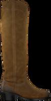 Cognacfarbene SHABBIES Hohe Stiefel 192020063 SHS0716  - medium