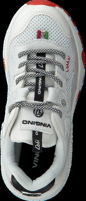 Weiße VINGINO Sneaker low GIO  - large