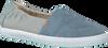Blaue HUB Slipper FUJI - small