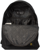 Schwarze ORIGINAL PENGUIN Rucksack HOMBOLDT BACKPACK - small