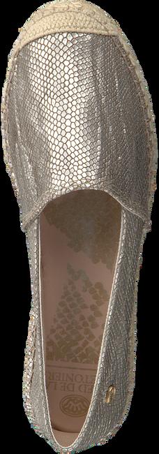 Taupe FRED DE LA BRETONIERE Espadrilles 152010148  - large