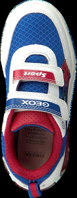 Blaue GEOX Sneaker J92CC  - large
