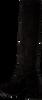 Schwarze PETER KAISER Hohe Stiefel BRUINA  - small