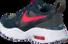 Blaue NIKE Sneaker low AIR MAX FUSION  - small
