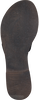 Schwarze LAZAMANI Pantolette 75.748  - small