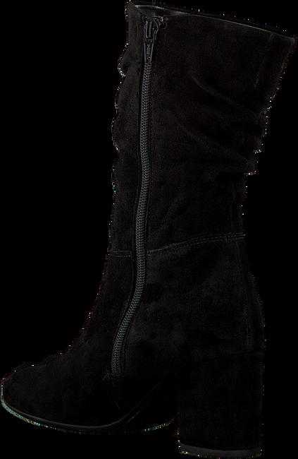 Schwarze GABOR Stiefeletten 611.1  - large