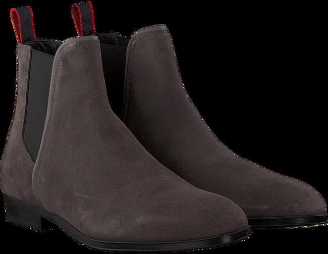 Graue HUGO Chelsea Boots BOHEME_CHEB_SDUN  - large