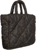 Braune STAND STUDIO Handtasche ASSANTE DIAMOND BAG  - small