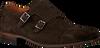Braune VAN LIER Business Schuhe 1918909  - small