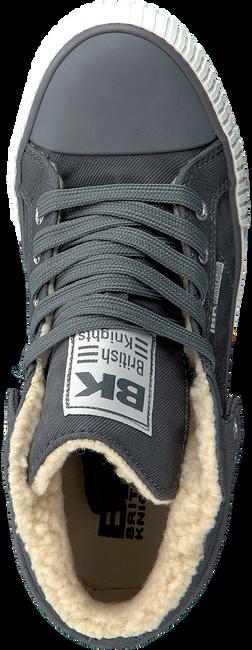 Graue BRITISH KNIGHTS Sneaker ROCO - large