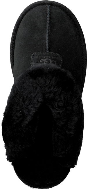 Black UGG shoe COQUETTE  - large