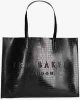 Schwarze TED BAKER Handtasche ALLICON  - medium