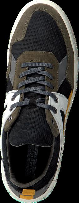 Graue CYCLEUR DE LUXE Sneaker ILLINIOS  - large