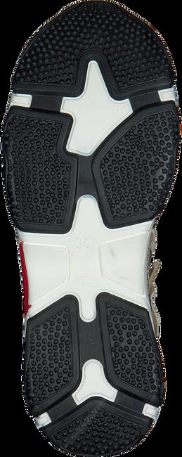 Beige HIP Sneaker H1748  - large