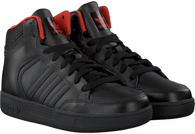 Schwarze ADIDAS Sneaker VARIAL MID - large