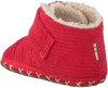 Rote TOMS Babyschuhe CUNA  - small