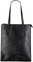 Schwarze VERTON Shopper 18597  - medium