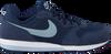 Blaue NIKE Sneaker low MD RUNNER 2 PE (GS)  - small