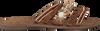 Taupe LAZAMANI Pantolette 75.704  - small