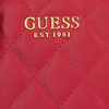 Rote GUESS Handtasche SWEET CANDY MINI XBODY TOP ZIP  - small