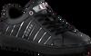 Schwarze GUESS Sneaker low BOLIER  - small
