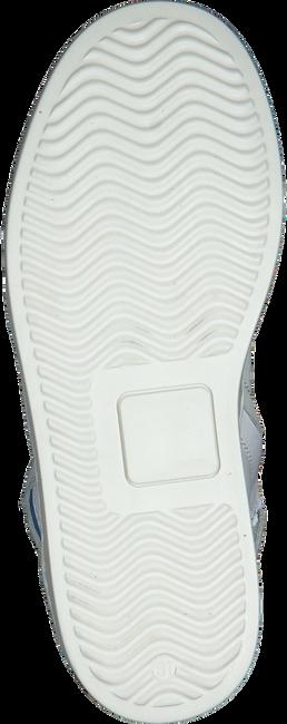 Weiße OMODA Sneaker SPACE 51 - large