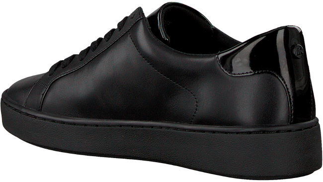 Schwarze MICHAEL KORS Sneaker low KEATON LACE UP  - large