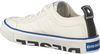 Weiße DIESEL Sneaker S-ASTICO LC LOGO W - small
