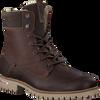 Braune BJORN BORG Sneaker high KENN HGH  - small