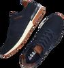 Blaue GAASTRA Sneaker high LARSSE M  - small