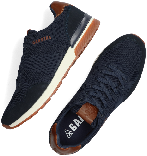 Blaue GAASTRA Sneaker high LARSSE M  - large