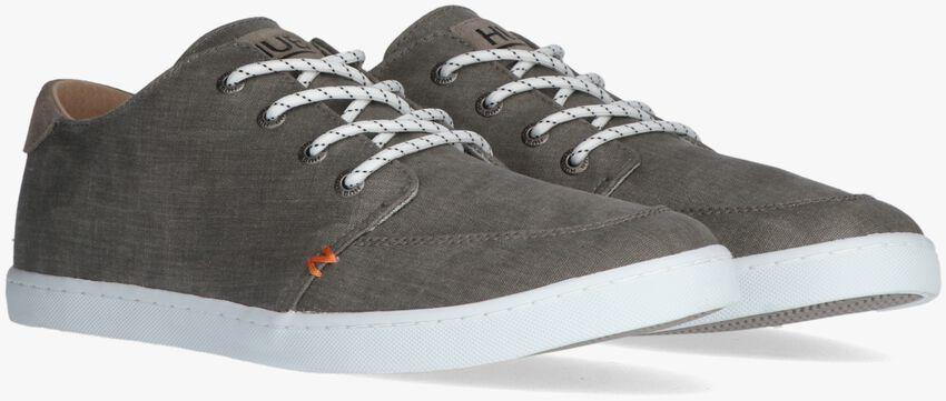 Graue HUB Sneaker BOSS - larger