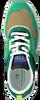 Grüne SCOTCH & SODA Sneaker low VIVEX  - small