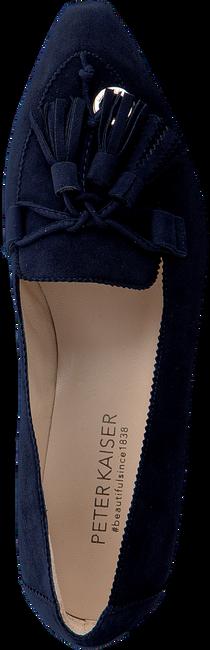 Blaue PETER KAISER Loafer SHEA  - large