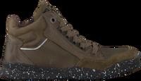 Grüne BRAQEEZ Sneaker THOMAS TERRA - medium