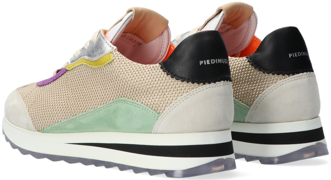 Beige PIEDI NUDI Sneaker 2487-07  - large