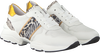 Weiße MARIPE Sneaker 28577  - small