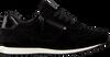 Schwarze HASSIA Sneaker 1932 - small