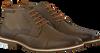 Braune OMODA Business Schuhe MREAN - small