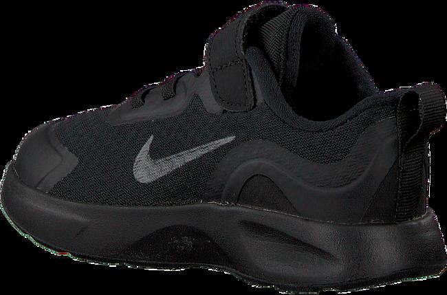 Schwarze NIKE Sneaker low WEARALLDAY (TDV)  - large