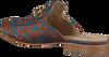 Braune OMODA Loafer 6855 - small