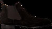 Cognacfarbene MAGNANNI Chelsea Boots 20109 - medium