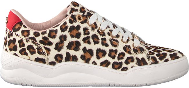 Schwarze MEXX Sneaker CHANAE  - large