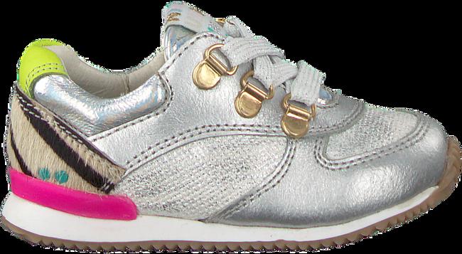Silberne BUNNIES JR Sneaker RIKKY RUIG  - large