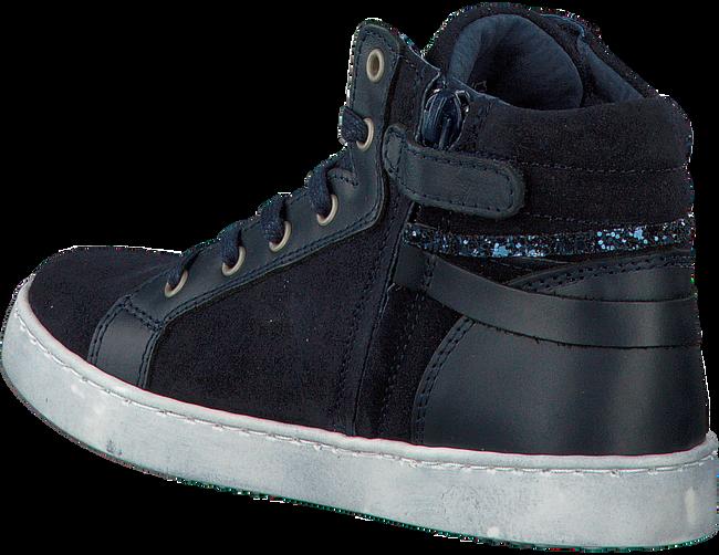 Blaue OMODA Sneaker SPACE 06 - large